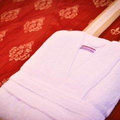 Гостиница Дон Кихот 3* Люкс с различными типами кроватей фото 11