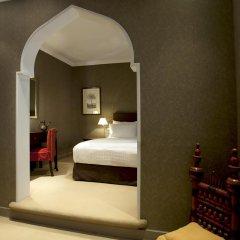 Отель Kefalari Suites 3* Номер Делюкс с различными типами кроватей фото 6
