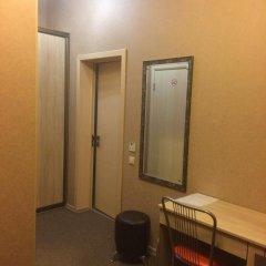 Отель Отели Стандартофф 2* Улучшенный номер фото 11