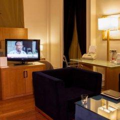 GDM Megaron Historical Monument Hotel 5* Представительский номер с двуспальной кроватью фото 3