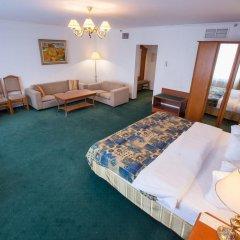 Гостиница Корстон, Москва 4* Улучшенная студия с разными типами кроватей фото 8