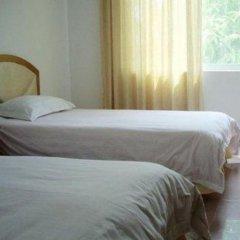 Отель White Cloud Hot Spring Farm Stay комната для гостей