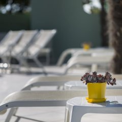 Отель Nero D'Avorio Aparthotel фото 3