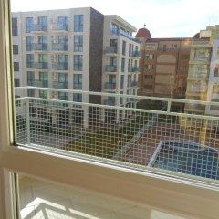 Отель N4 in Sunset Beach 2 Болгария, Солнечный берег - отзывы, цены и фото номеров - забронировать отель N4 in Sunset Beach 2 онлайн ванная