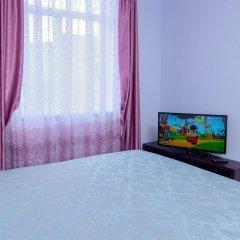 Гостиница Колизей 3* Апартаменты с различными типами кроватей