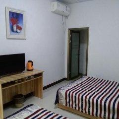 Отель Bai Shun Wang Farmstay удобства в номере