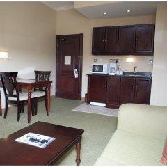 Отель Hawthorn Suites By Wyndham Abuja в номере