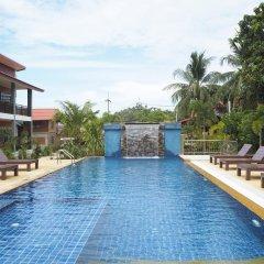 Отель Hatzanda Lanta Resort Ланта детские мероприятия