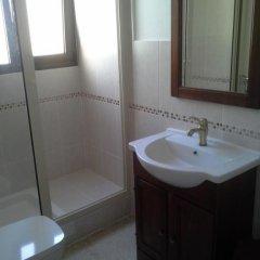Отель Eder Сиракуза ванная