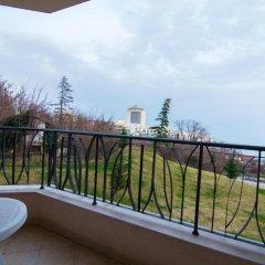 Отель Cabacum Beach Private Apartaments балкон