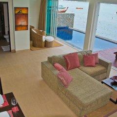 Отель Raya Beachloft комната для гостей фото 5