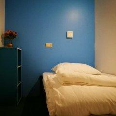 Отель FIRST 1 Boutique House at Sukhumvit 1 2* Стандартный номер с различными типами кроватей фото 4