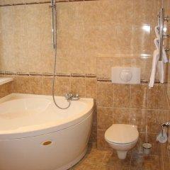 Отель SunFlower Парк 4* Люкс фото 24