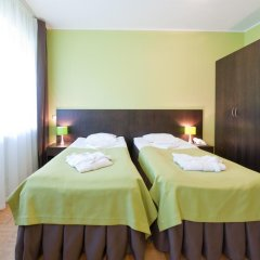 Отель Narva-Joesuu SPA and Sanatorium 3* Стандартный номер с различными типами кроватей фото 3