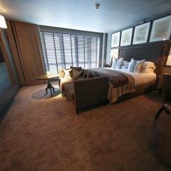 Отель Dakota Glasgow комната для гостей фото 5