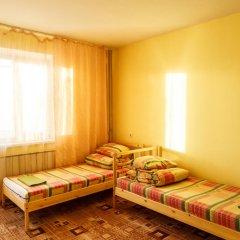 Хостел Вельвет Стандартный номер с различными типами кроватей фото 9