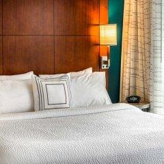 Отель Residence Inn Arlington Courthouse 3* Студия с различными типами кроватей фото 2