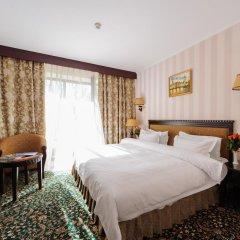 Гостиница Лондон 4* Стандартный номер с 2 отдельными кроватями