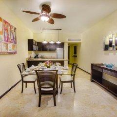 Отель Casa Dorada Los Cabos Resort & Spa 4* Люкс с 2 отдельными кроватями