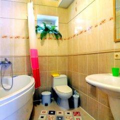 Гостевой дом Де Люкс ванная