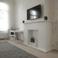 Отель Maison Nationale City Flats & Suites 4* Улучшенный люкс с различными типами кроватей фото 14