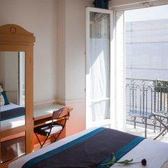 La Manufacture Hotel 3* Стандартный номер с различными типами кроватей фото 46
