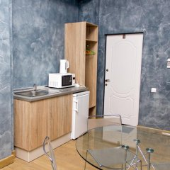 Mini Hotel Metro Sportivnaya удобства в номере фото 2