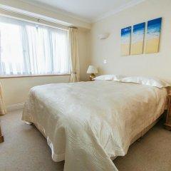 Отель Roedean Crescent Апартаменты с различными типами кроватей фото 4