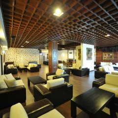Hotel Melnik гостиничный бар
