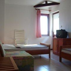 Отель Sunny Beach Holiday Villa Kaliva Стандартный номер с различными типами кроватей