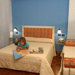 Hotel Nautico Pozzallo Поццалло комната для гостей фото 3