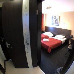 Отель Нивки 3* Стандартный номер фото 6