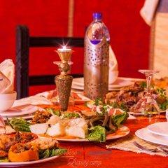 Отель Berbere Experience Марокко, Мерзуга - отзывы, цены и фото номеров - забронировать отель Berbere Experience онлайн в номере фото 2