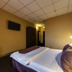 Гостиница Мартон Северная 3* Стандартный номер с двуспальной кроватью фото 23