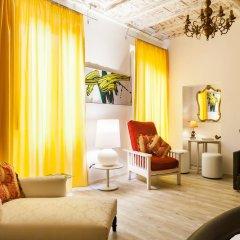 Отель Babuccio Art Suites Италия, Рим - отзывы, цены и фото номеров - забронировать отель Babuccio Art Suites онлайн комната для гостей фото 3