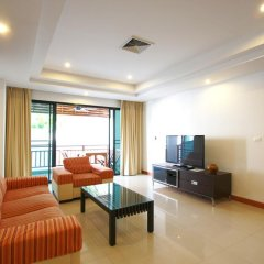 Отель Surin Sabai Condominium II Пхукет комната для гостей фото 3