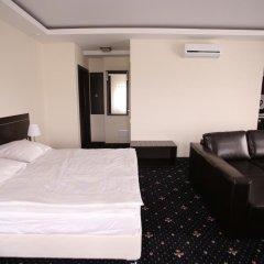 Inter HOTEL Люкс фото 14