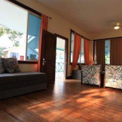 Отель Telamar Resort Гондурас, Тела - отзывы, цены и фото номеров - забронировать отель Telamar Resort онлайн комната для гостей фото 5