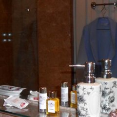 David Hotel в номере