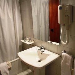 Hotel de Arganil ванная