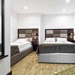 Sofo Hotel 2* Стандартный номер с различными типами кроватей фото 3