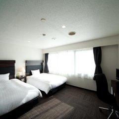 Отель Sunline Hakata Ekimae 3* Номер Делюкс фото 7