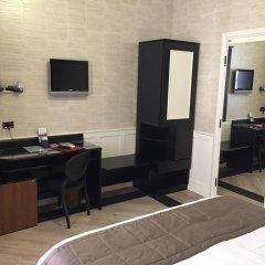 Hotel Alimandi Via Tunisi 3* Стандартный номер с различными типами кроватей фото 2