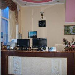 Отель Van Сочи интерьер отеля