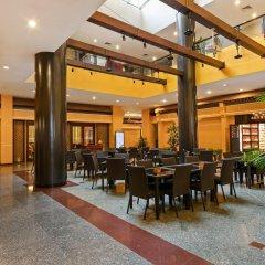 Отель Halong Pearl Халонг питание фото 2