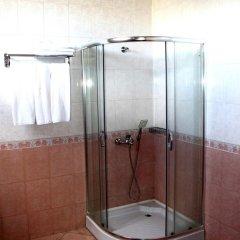 Отель Levili 3* Семейный номер Комфорт с двуспальной кроватью фото 7