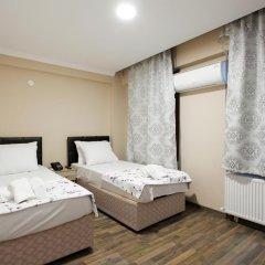 Апарт-отель Imperial old city Стандартный номер с двуспальной кроватью фото 7