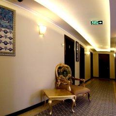 Saint John Hotel Турция, Сельчук - отзывы, цены и фото номеров - забронировать отель Saint John Hotel онлайн интерьер отеля