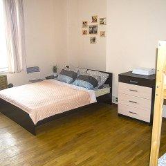 Мини-Отель Идеал Стандартный номер с разными типами кроватей фото 34