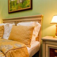 Гостиница Петровский Путевой Дворец 5* Стандартный номер с двуспальной кроватью фото 5